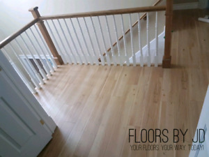 Affordable Floors And Stairs