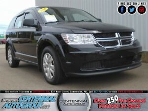 Dodge Journey FWD 4dr Canada Value Pkg 2016