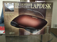 New Lighted LAPDESK