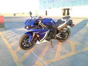 Yamaha Yzfr1 2011 . U L T R A low kms.