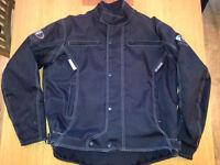 Motorcycle jacket (Ladies)