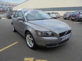 2008 Volvo S40 2.0 SE 145bhp Finance Available