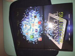 Financial Accounting 5th Ed. Textbook