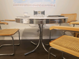 Kewei Dining Table - 2 months old