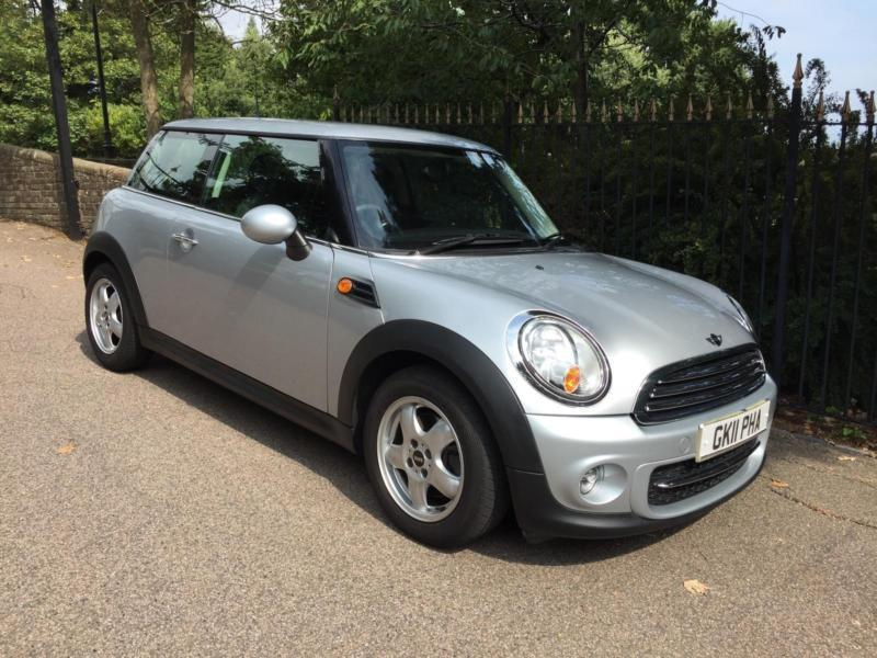 2011 Mini Cooper D 16td In Bexhill On Sea East Sussex Gumtree
