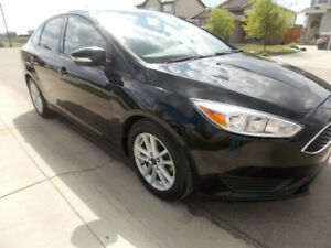 2016 Ford Focus /SE/ 60000km only/Fuelflex