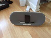 PHILIPS IPod / IPhone speakers