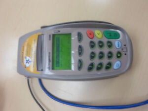 Ingenico 5100 POS for credit / debit transactions