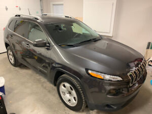 2016 Jeep Cherokee North for Sale
