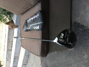 DRIVER  M1 TAYLOR MADE