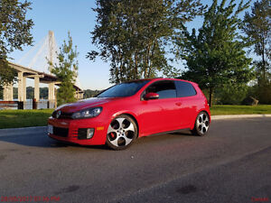 2010 Volkswagen GTI Loaded Hatchback