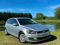 2013 Volkswagen Golf 1.6 TDI 105 S MK7 5dr ** PX WELCOME ** DELIVERY AVAILABLE *