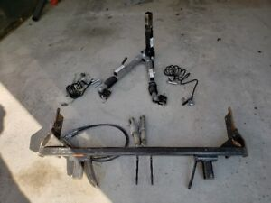 Blue Ox tow bar, base kit and wiring assembly NEW PRICE