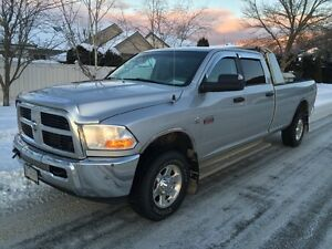 2010 Dodge Power Ram 3500 Other