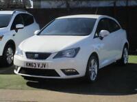2013 Seat Ibiza 1.4 16v Toca SportCoupe 3dr