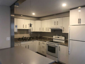 Bright & Spacious 2 Bed/2 Bath Townhome (Tomken & Dundas) $2,300