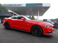 Ford Mustang 5.0 V8 ( 421ps ) Fastback 2017MY GT