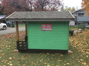 Play House 6'x8' $980 obo
