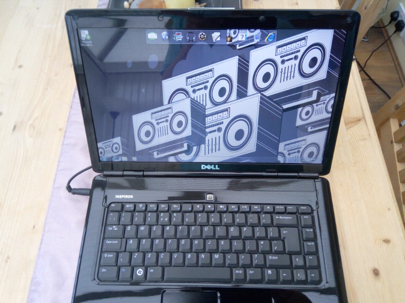 Dell Inspiron 1545 laptop   in Doncaster, South Yorkshire   Gumtree