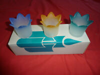 Jewel Candle Holders for Partylite Saint John New Brunswick Preview