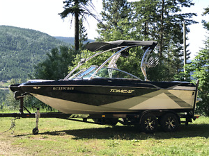 2012 MB Sport F21 Tomcat for sale!
