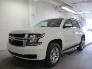 2019 Chevrolet Tahoe Loaded with Heated Leather Luxury!!!
