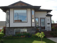 House for Sale in Red Deer