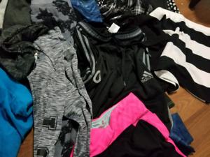 Girls clothing size S