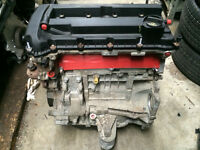 Chrysler Jeep Patriot 2.4L Long Block/Engine 07-14 For A/T