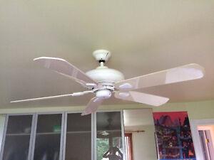 Ventilateur de plafond / Ceiling Fan