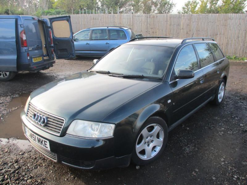 2002 audi a6 3.0 quattro owners manual