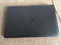 Dell E5540 Intel core i5-4200U 500GB SSHD 8GB Ram Windows 7 laptop