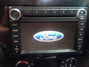 Ford factory OEM radio