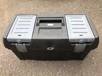 ZAG Multi compartment toolbox