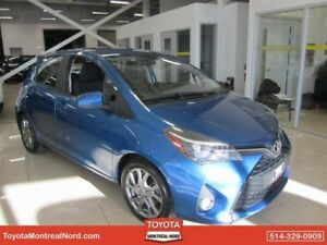 Toyota Yaris HB SE Gr.Electric 2015