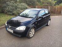 2003 Vauxhall Corsa sxi 1.2✅long mot ✅ideal first car✅bargain