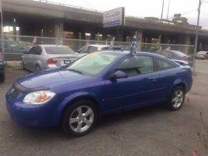 Pontiac G5 2dr Cpe 2008