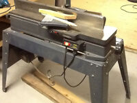 "Sears 6"" Jointer/planer"