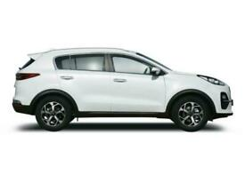image for 2021 Kia Sportage 1.6 GDi ISG 2 5dr SUV Petrol Manual