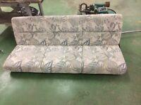 RV Jacknife Sofa