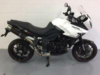 Triumph Tigersport 1050