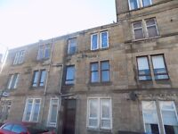 Traditional One Bedroom Flat Located in Paisley's East End