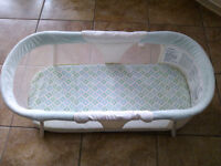 Swing and Bassinet