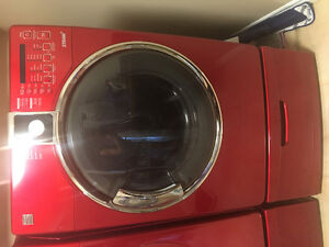 Kenmore Steam front loading electric dryer