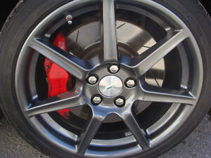 Wheel Refinishing - repair and refinishing service in Ottawa. Ottawa Ottawa / Gatineau Area image 4