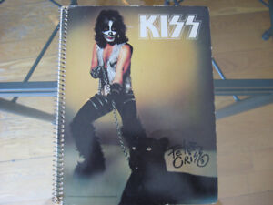 KISS Collection Mix part 2 Gene Simmons Paul Stanley Ace Peter