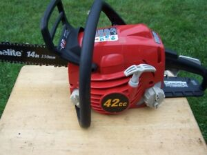 CHAINSAW 42CC,  LAWNMOWER ENGINE