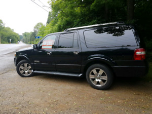 2008 expedition max limited