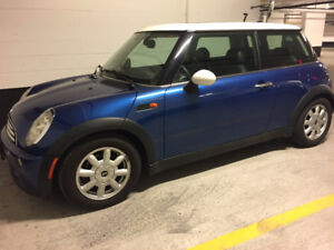 2006 Mini Cooper for sale with valid e-test