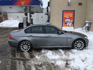 2011 BMW 328xi  Executive package Berline